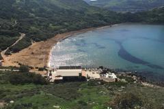 Ghajn Taffeha Bay